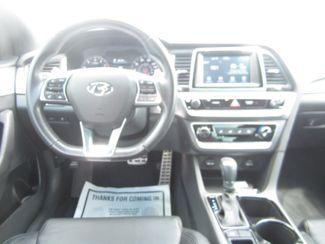 2018 Hyundai Sonata Sport Batesville, Mississippi 22