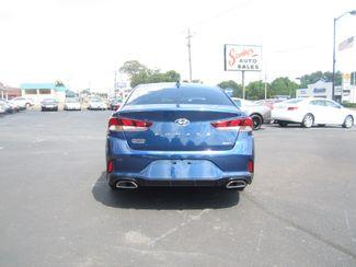 2018 Hyundai Sonata Sport Batesville, Mississippi 5