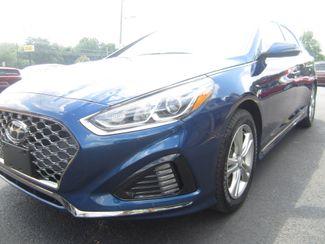 2018 Hyundai Sonata Sport Batesville, Mississippi 9