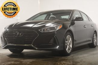 2018 Hyundai Sonata Limited w/ Ultimate Package in Branford, CT 06405