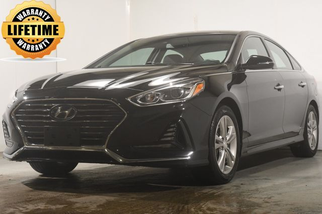 2018 Hyundai Sonata Limited w/ Ultimate Package