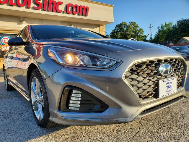 2018 Hyundai Sonata Sport in Brownsville, TX 78521