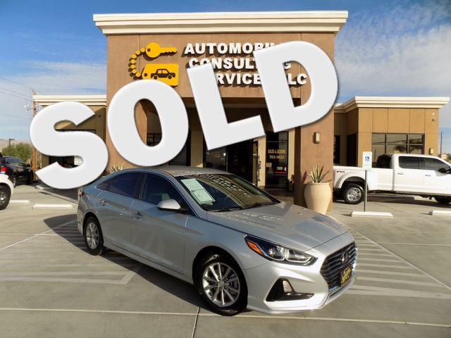 2018 Hyundai Sonata Eco in Bullhead City, AZ 86442-6452