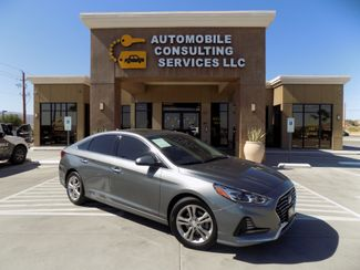 2018 Hyundai Sonata Limited in Bullhead City, AZ 86442-6452