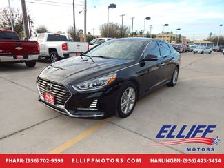 2018 Hyundai Sonata Limited in Harlingen, TX 78550