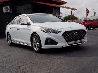 2018 Hyundai Sonata Sport in Hialeah, FL 33010
