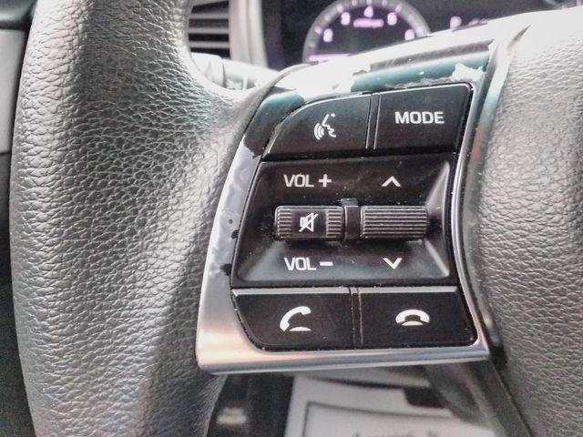 2018 Hyundai Sonata SE Houston, Mississippi 16