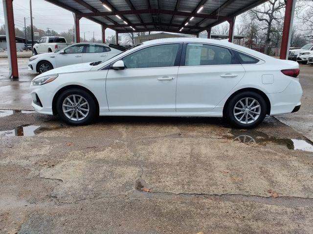 2018 Hyundai Sonata SE Houston, Mississippi 2