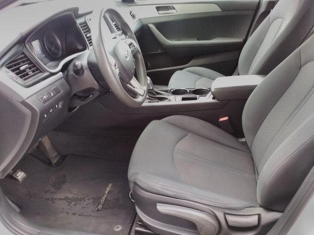 2018 Hyundai Sonata SE Houston, Mississippi 7