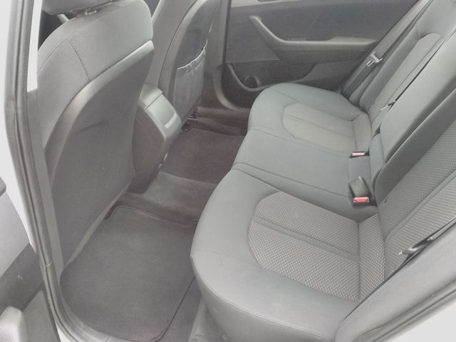 2018 Hyundai Sonata SE Houston, Mississippi 10