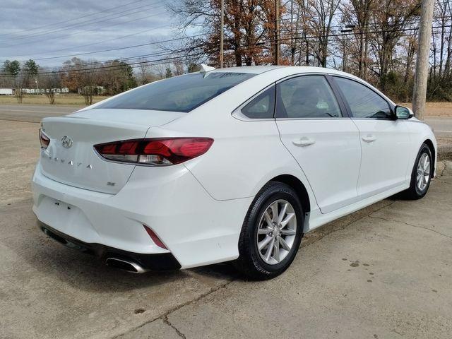 2018 Hyundai Sonata SE Houston, Mississippi 5
