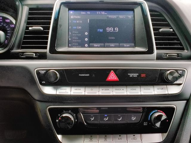 2018 Hyundai Sonata SE Houston, Mississippi 12