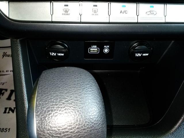 2018 Hyundai Sonata SE Houston, Mississippi 17
