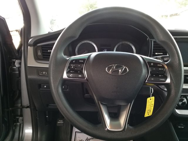 2018 Hyundai Sonata SE Houston, Mississippi 11