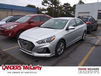 2018 Hyundai Sonata SEL   Huntsville, Alabama   Landers Mclarty DCJ & Subaru in  Alabama