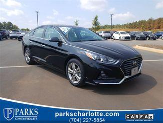 2018 Hyundai Sonata SEL in Kernersville, NC 27284