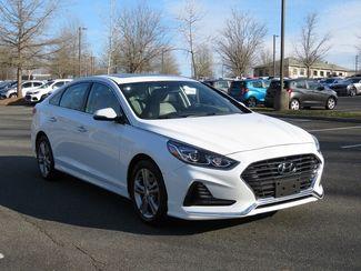 2018 Hyundai Sonata Limited in Kernersville, NC 27284