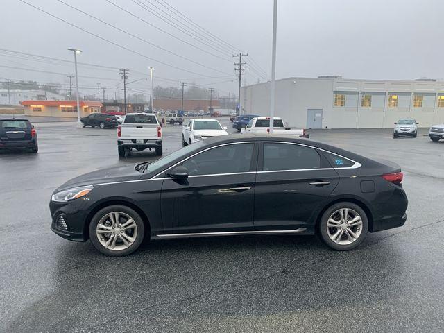 2018 Hyundai Sonata Sport+ in Kernersville, NC 27284