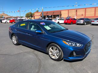 2018 Hyundai Sonata SEL in Kingman Arizona, 86401