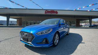 2018 Hyundai Sonata SEL in Knoxville, TN 37912