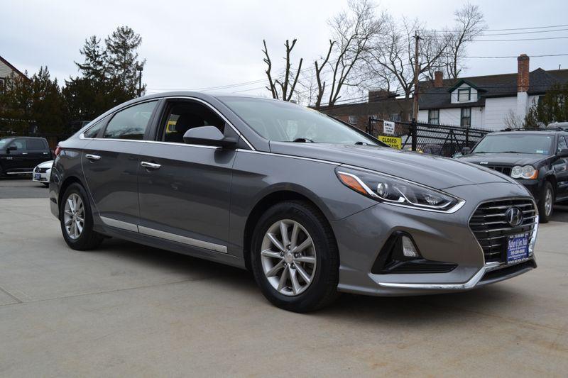 2018 Hyundai Sonata SE  city New  Father  Son Auto Corp   in Lynbrook, New