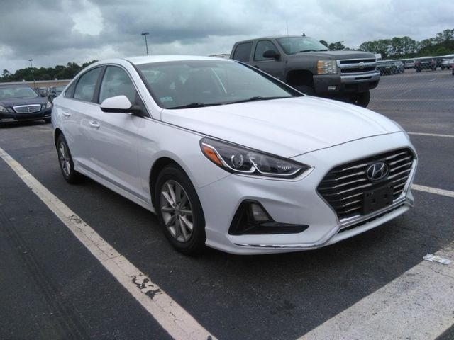2018 Hyundai Sonata SE Madison, NC 1