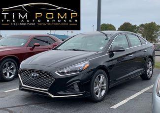 2018 Hyundai Sonata in Memphis Tennessee