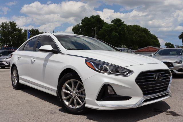 2018 Hyundai Sonata SE in Miami, FL 33142