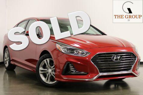 2018 Hyundai Sonata Limited in Mansfield
