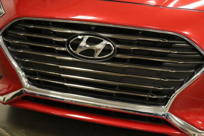 2018 Hyundai Sonata Limited  city NC  The Group NC  in Mansfield, NC