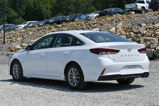 2018 Hyundai Sonata SE Naugatuck, Connecticut 2