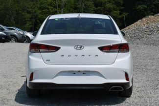 2018 Hyundai Sonata SE Naugatuck, Connecticut 3