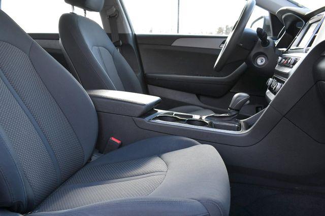 2018 Hyundai Sonata SE Naugatuck, Connecticut 10