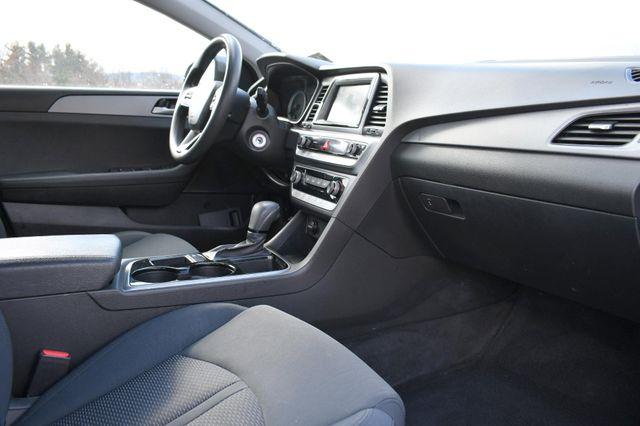 2018 Hyundai Sonata SE Naugatuck, Connecticut 11