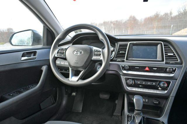 2018 Hyundai Sonata SE Naugatuck, Connecticut 16