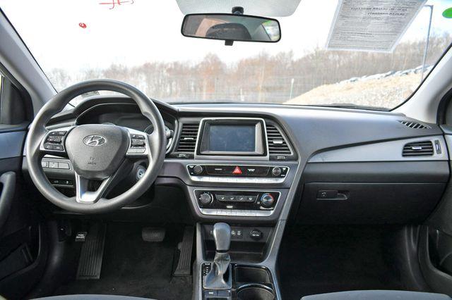 2018 Hyundai Sonata SE Naugatuck, Connecticut 17