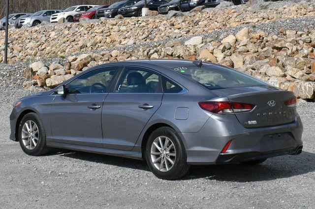 2018 Hyundai Sonata SE Naugatuck, Connecticut 4