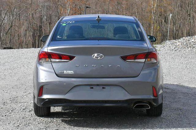 2018 Hyundai Sonata SE Naugatuck, Connecticut 5