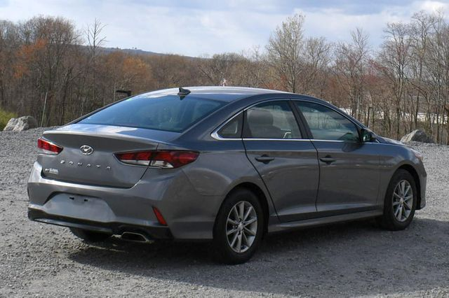 2018 Hyundai Sonata SE Naugatuck, Connecticut 6