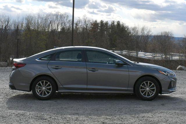 2018 Hyundai Sonata SE Naugatuck, Connecticut 7