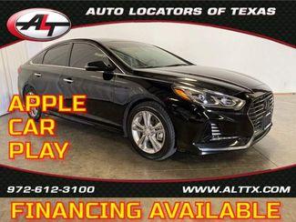 2018 Hyundai Sonata Limited in Plano, TX 75093