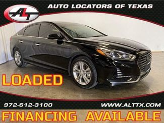 2018 Hyundai Sonata Limited | Plano, TX | Consign My Vehicle in  TX
