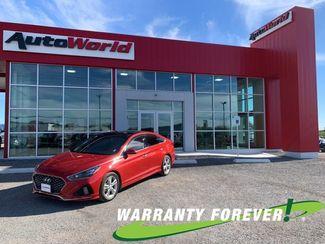 2018 Hyundai Sonata Limited in Uvalde, TX 78801