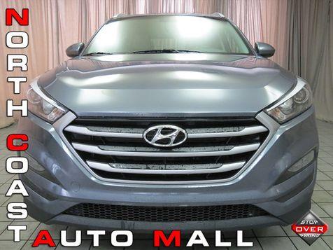 2018 Hyundai Tucson SEL in Akron, OH