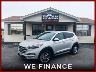 2018 Hyundai Tucson SEL in Amarillo, TX 79110