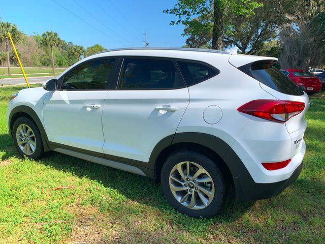 2018 Hyundai Tucson SEL Plus in Amelia Island, FL 32034