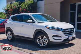 2018 Hyundai Tucson SE in Arlington, Texas 76013