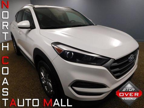 2018 Hyundai Tucson SEL in Bedford, Ohio
