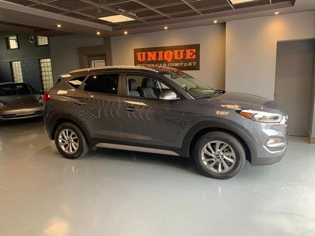 2018 Hyundai Tucson SEL Plus in , Pennsylvania 15017