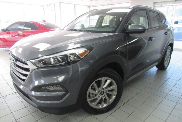 2018 Hyundai Tucson SEL W/ BACK UP CAM Chicago, Illinois 2